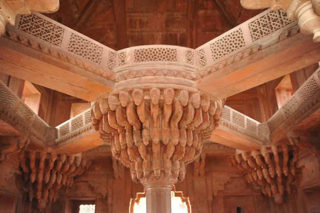 Incredible India! Fatehpur Sikri
