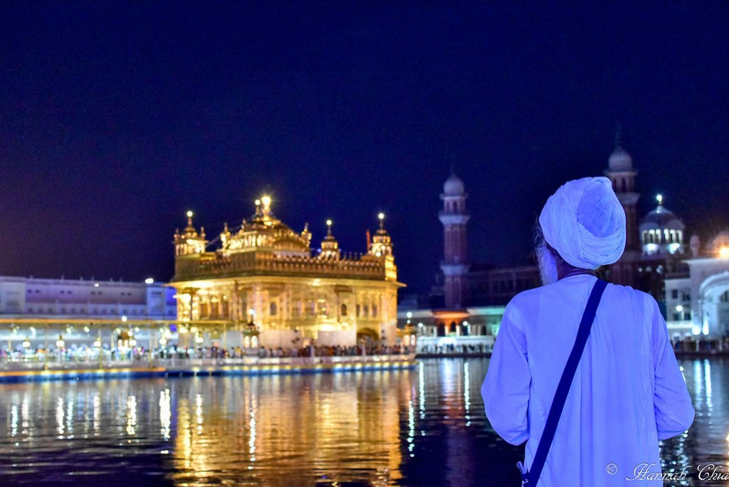 Golden Temple-27