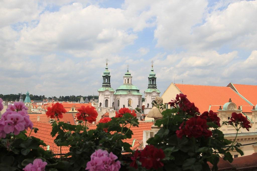 Secret Restuarant - Prague, Czech Republic