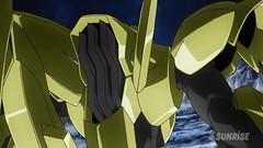 Gundam AGE 4 FX Episode 41 Beautiful Fram Youtube Gundam PH (37)