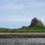 Lindisfarne castle 5
