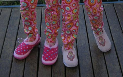 pyjama pants - Ottobre 6/2009 patt.35