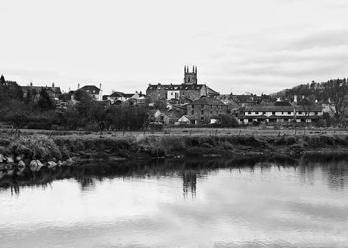 Bridgetown, Totnes, Devon. by BeccaG