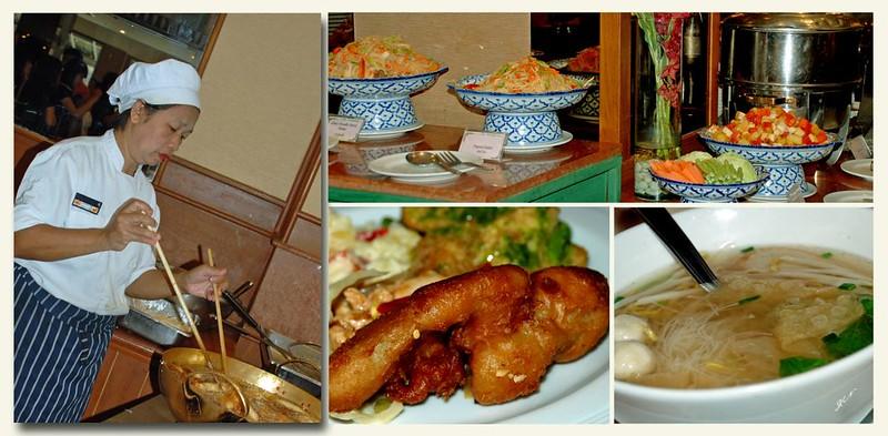 2 金黄宫国际自助餐