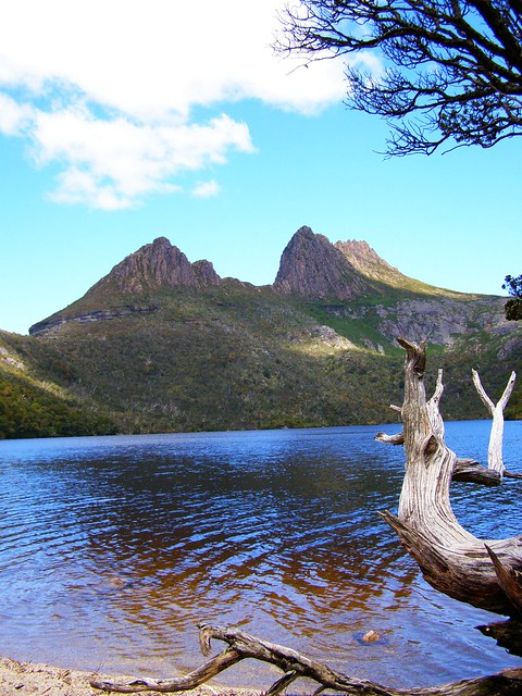 Cradle Mountain & Dove Lake - Tasmania