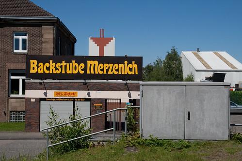 Am Herzen von Kölns Backwarenversorgun