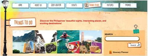 SMB 7107 Celebrations Website