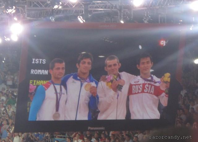 IMG_1278 Victory Ceremony - 55kg
