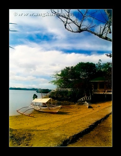 Villa Igang Beach Resort, Guimaras