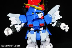 SDGO Sandrock Custom Unboxing & Review - SD Gundam Online Capsule Fighter (29)