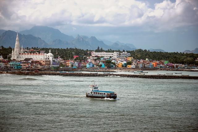 Kanyakumari, TamilNadu