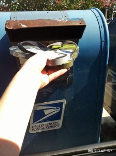 Fun Mail4