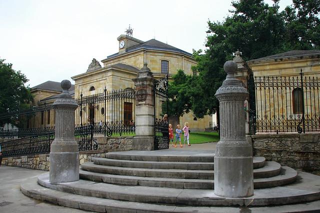 La Casa de Juntas de Gernika - Gernikako Batzarretxea ,   #Photography #Flickr #Foto  112