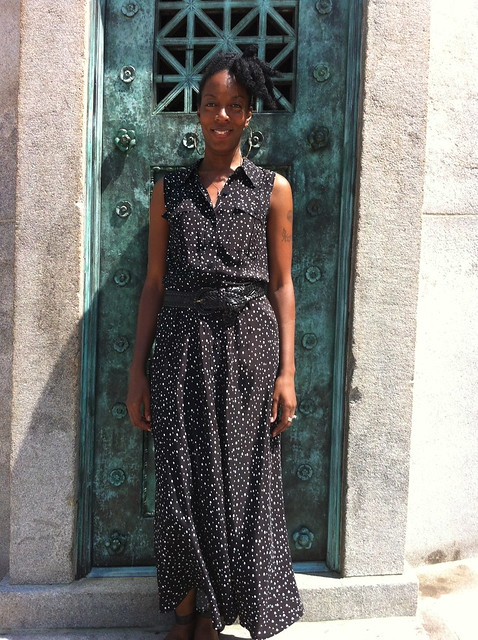 What I Wore :: 8.16.12