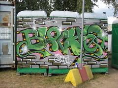Blockfest 2012