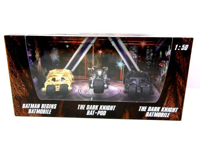 hot wheels batmobile set #1 tru (1)