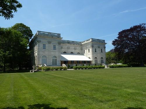 Marble House, Newport RI (4/6)