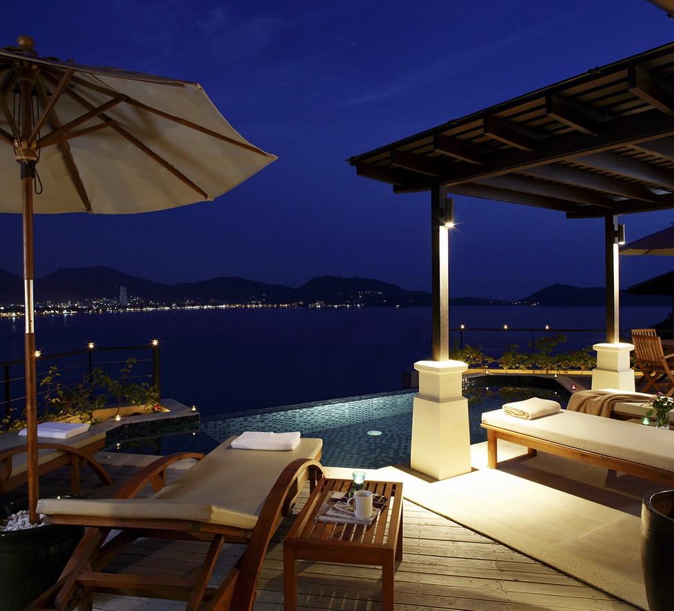 IndoChine Resort Amp Villa Patong Beach Phuket Thailand