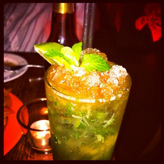 Mojito #enjoylife #cocktail #drink