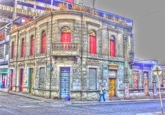Viejo Edificio