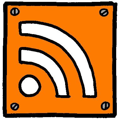 워드프레스 블로그 카테고리별 RSS 피드 만들기