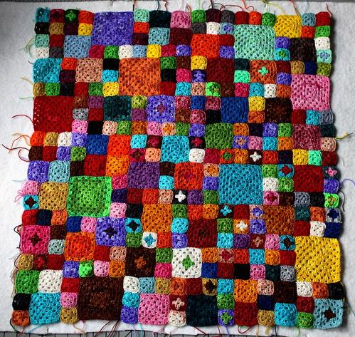 squares!