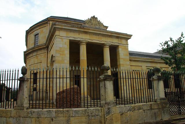 La Casa de Juntas de Gernika - Gernikako Batzarretxea , #Photography #Flickr #Foto  80