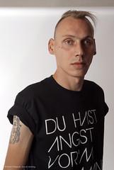 Muschi Kreuzberg - Modell Benno - bonck.de