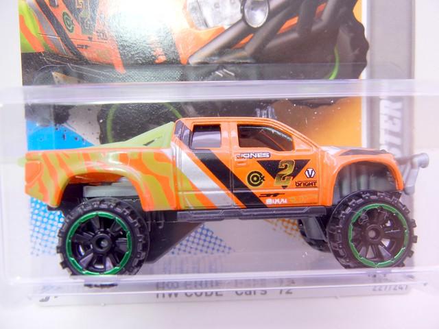 hot wheels sandblaster orange (2)