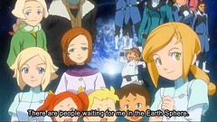 Gundam AGE 3 Episode 39 The Door to the New World Youtube Gundam PH (26)