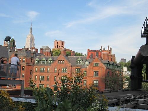 The High Line Hotel, Chelsea. NCY. Nueva York