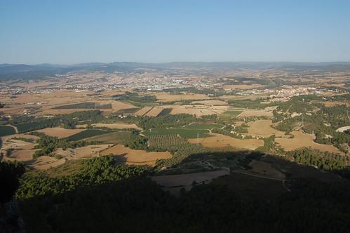 2012-08-08 - Passejada pel Puig Aguilera