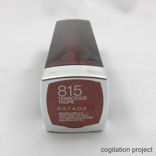 Maybelline-MBFW-Fall-2012-Color-Sensational-815-Tenacious-Taupe-IMG_2679