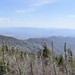 Clingmans Dome Panorama