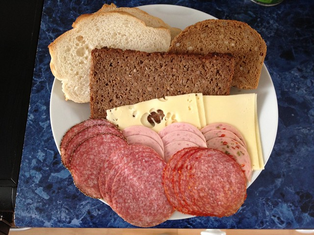 F1 Breakfast