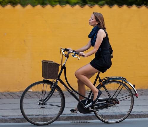 Copenhagen Bikehaven by Mellbin - Bike Cycle Bicycle - 2012 - 8654
