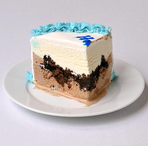 Amazing Ice Cream Cake The Way To His Heart Funny Birthday Cards Online Necthendildamsfinfo