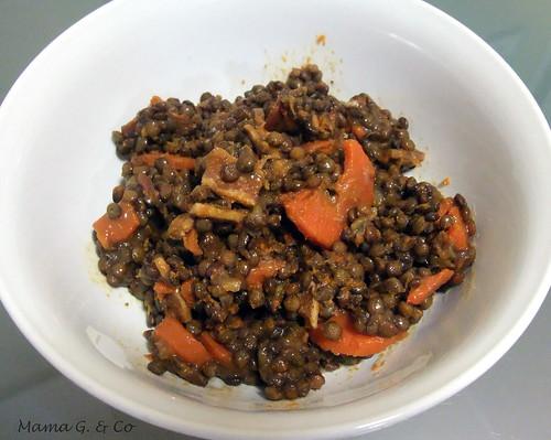 Lentil Stew (2)