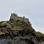 Lindisfarne castle 1