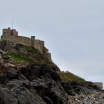 Lindisfarne castle 2
