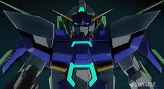 Gundam AGE 4 FX Episode 46 Space Fortress La Glamis Youtube Gundam PH (65)