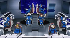 Gundam AGE 4 FX Episode 47 Blue Planet, Lives Ending Youtube Gundam PH (29)