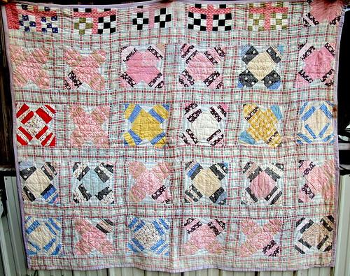 Vintage Quilt Shop http://www.lotofquilts.com