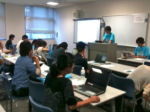 WordCamp Tokyo 2012
