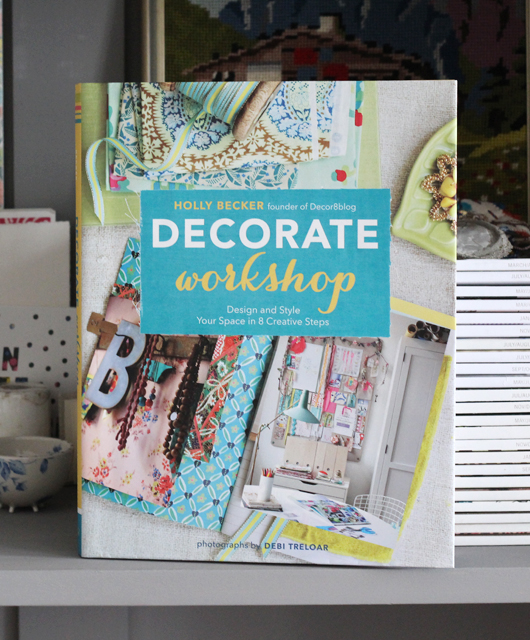 Decorate Workshop: Sneak Peek!