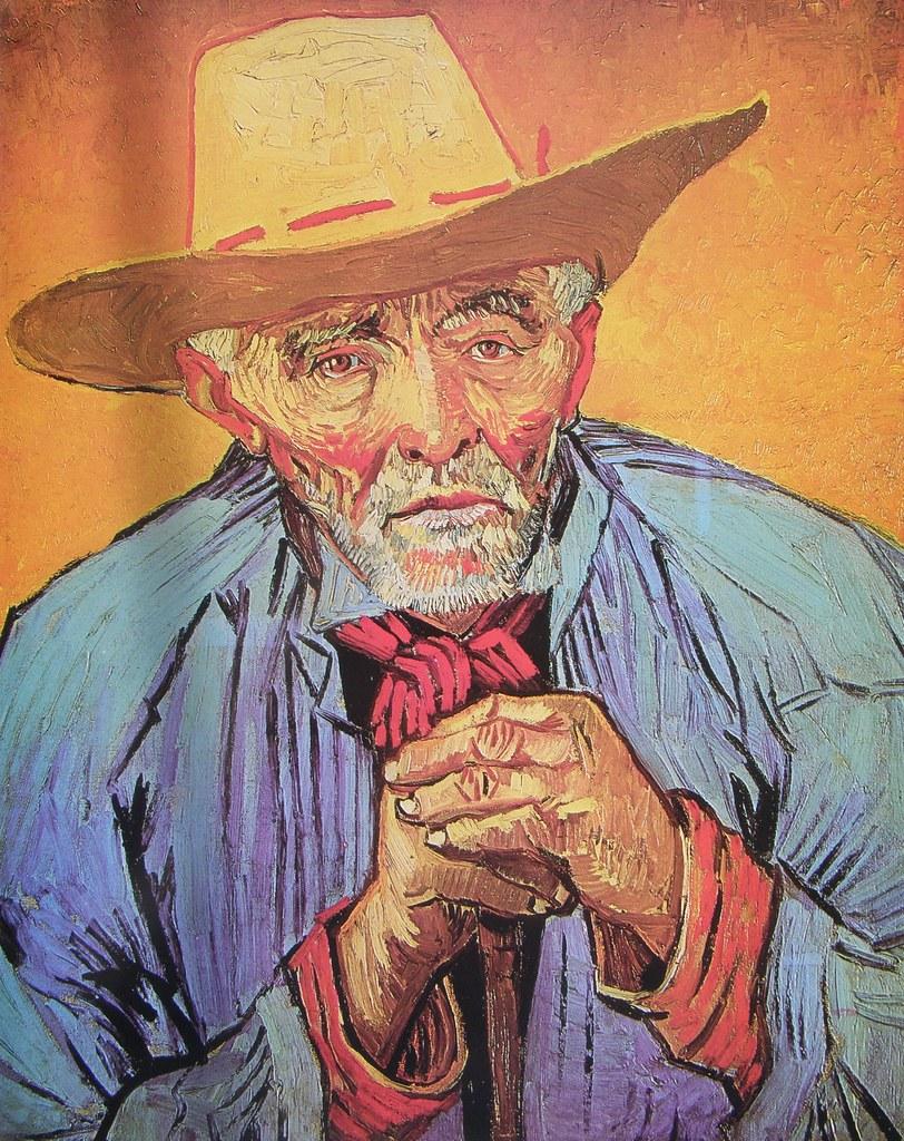 Vincent Van Gogh   (37)