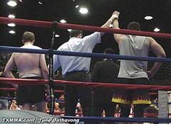 Renegades Extreme Fighting Nov 2001