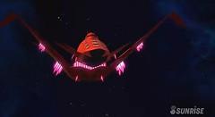 Gundam AGE 4 FX Episode 46 Space Fortress La Glamis Youtube Gundam PH (177)