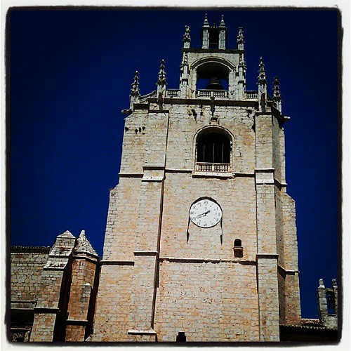 Catedral de Palencia #Palencia #spain #españa #travel #photos