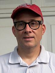 Jeff Lippincott, aka Jlippin